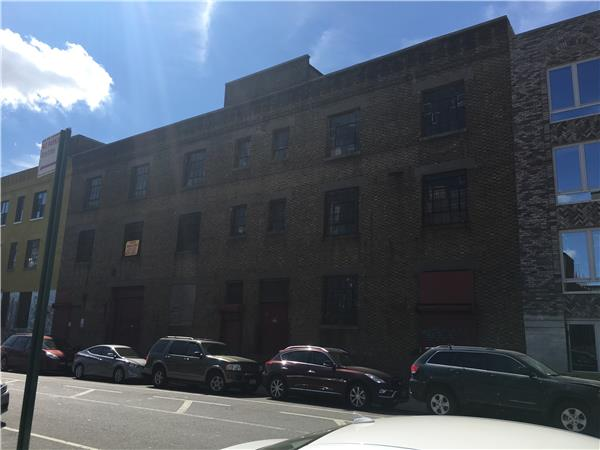 Commercial for Sale at 768 Bergen Street Brooklyn, New York 11238 United States