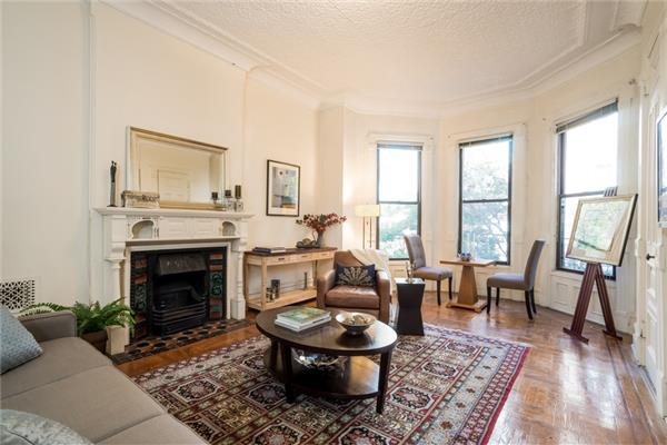 Additional photo for property listing at 901 Union Street 901 Union Street Brooklyn, New York 11215 United States