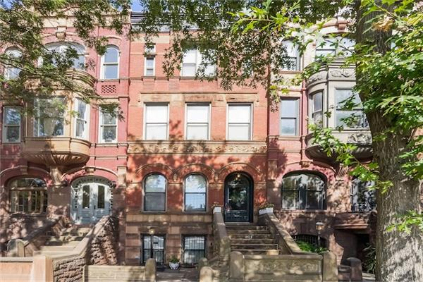 Multi-Family Home for Sale at 901 Union Street 901 Union Street Brooklyn, New York 11215 United States