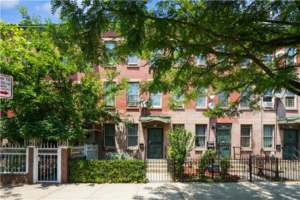 Single Family Home for Sale at 235 Hart Street Brooklyn, New York 11206 United States
