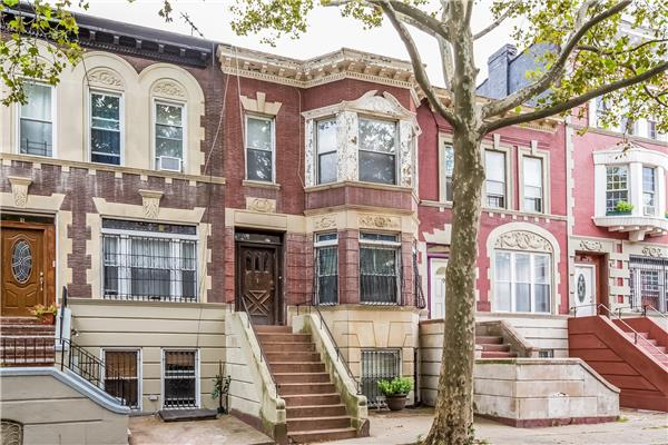 Additional photo for property listing at 7 Virginia Place  Brooklyn, New York 11213 United States