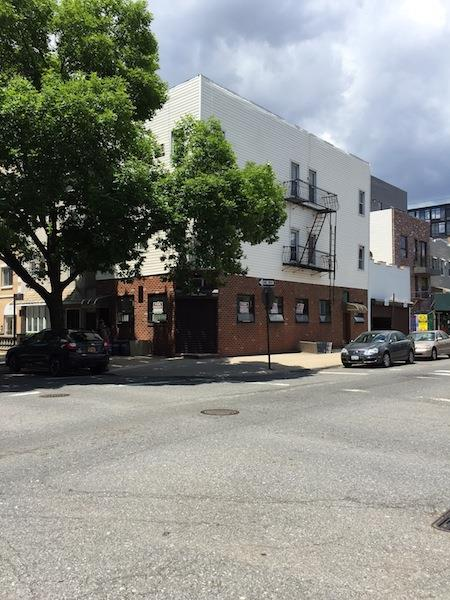 Other Residential for Sale at 347 Humboldt Street 347 Humboldt Street Brooklyn, New York 11211 United States