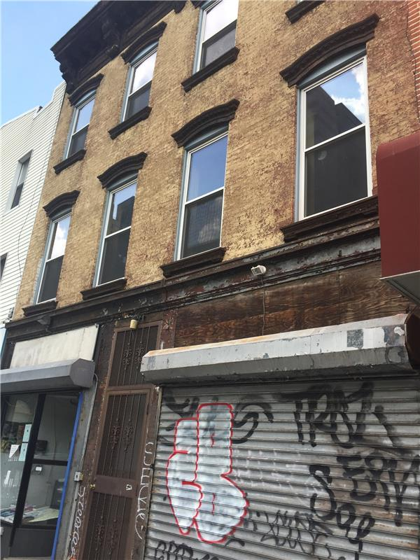 Other Residential for Sale at 29 Marcus Garvey Boulevard Brooklyn, New York 11206 United States