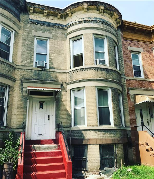 Multi-Family Home for Sale at 3215 Clarendon Road 3215 Clarendon Road Brooklyn, New York 11226 United States