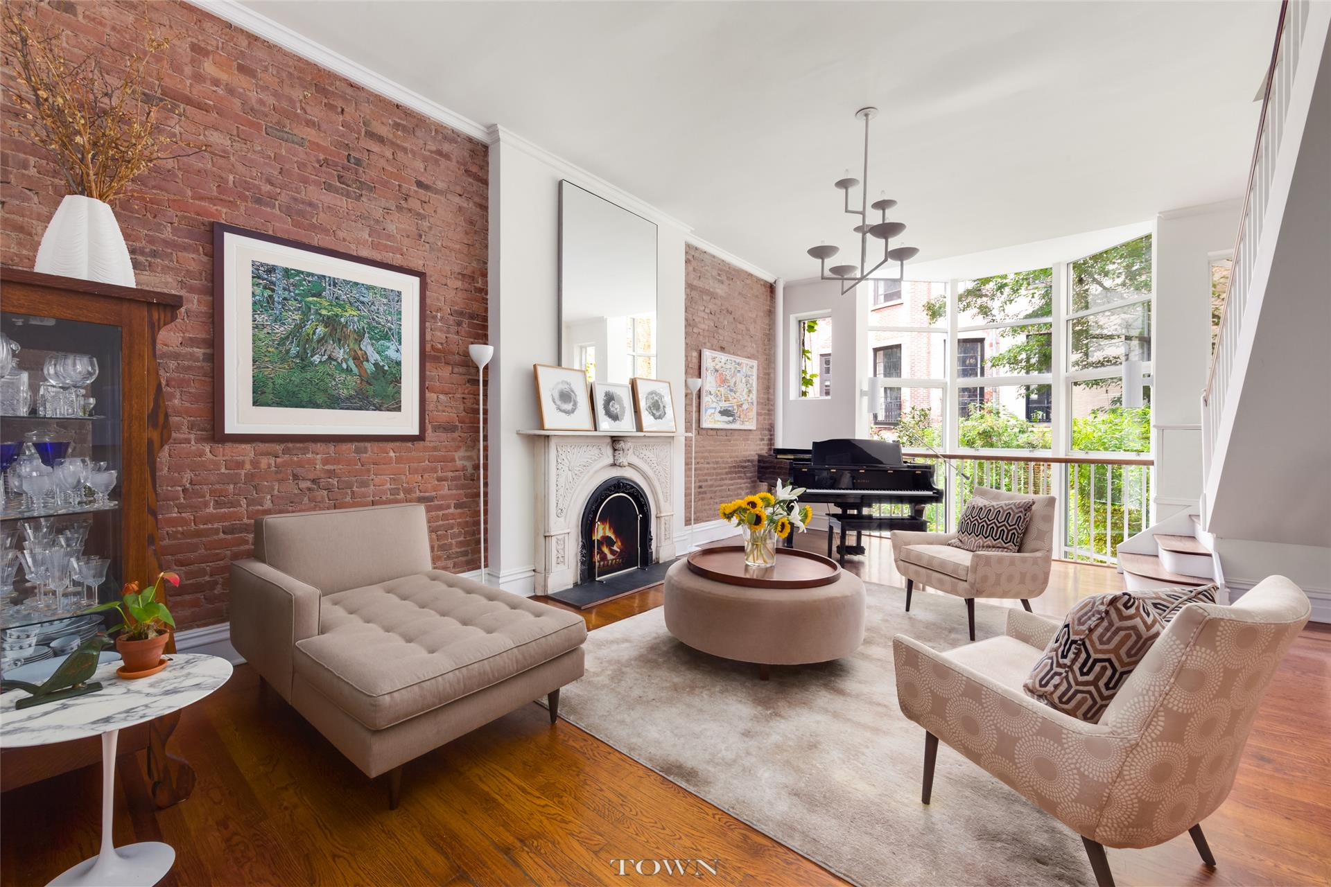 Townhouse for Sale at 11 West 9th Street 11 West 9th Street New York, New York 10011 United States