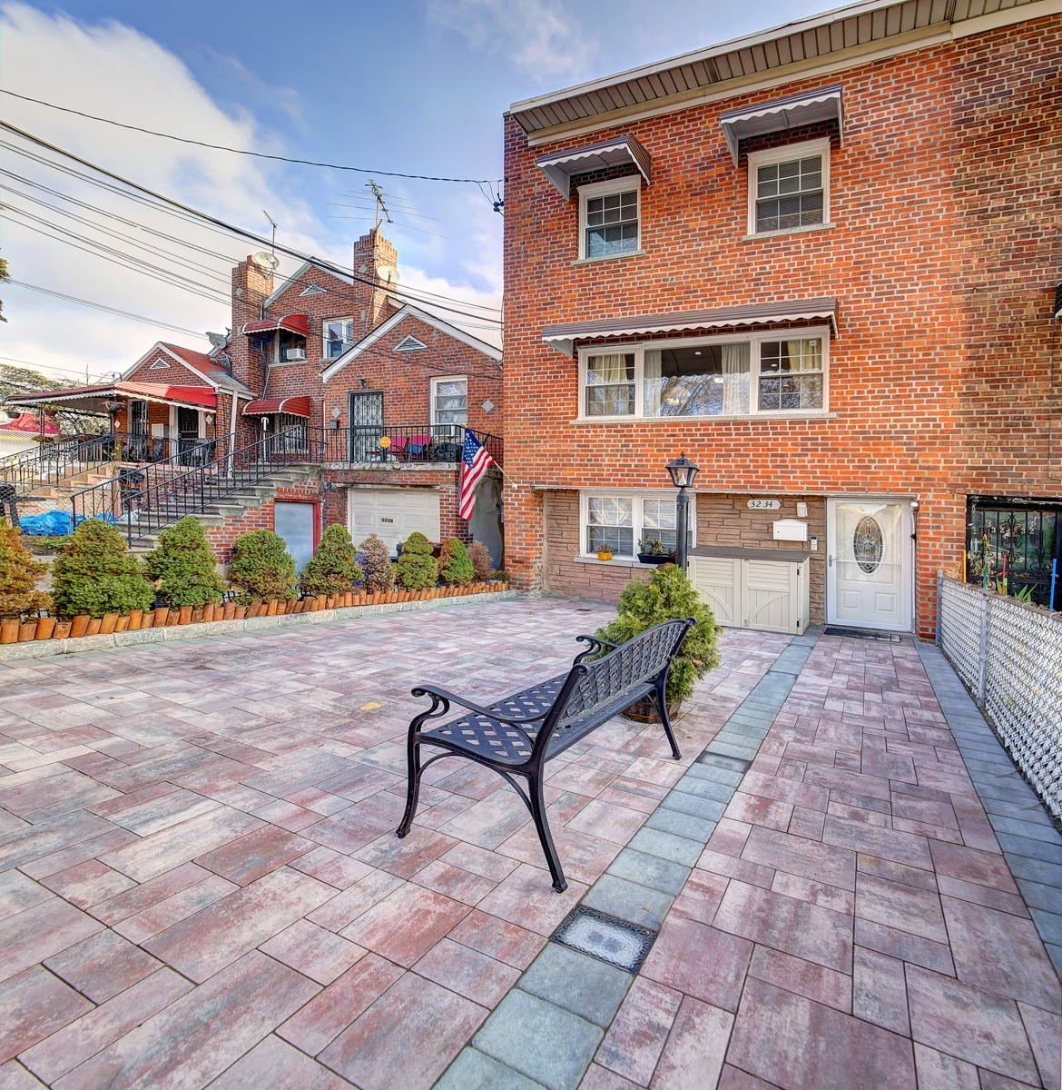Townhouse for Sale at 3234 Tenbroeck Avenue 3234 Tenbroeck Avenue Bronx, New York 10469 United States
