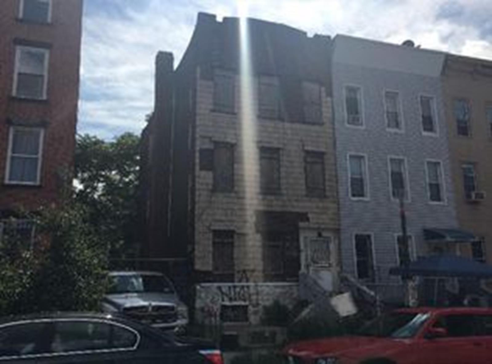 Commercial for Sale at 225 Hopkinson Avenue 225 Hopkinson Avenue Brooklyn, New York 11233 United States