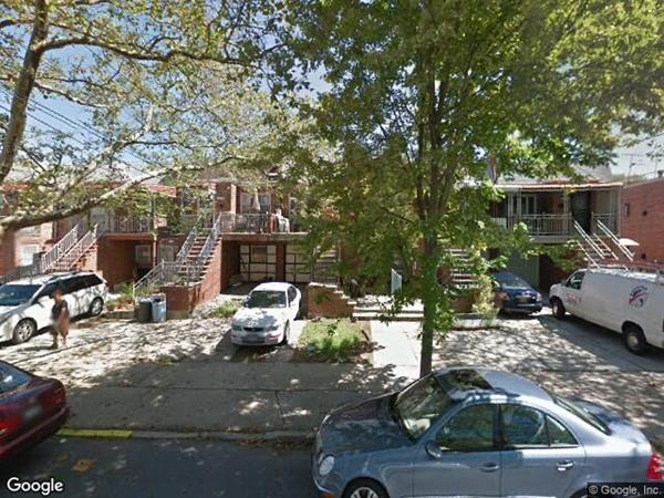 Multi-Family Home for Sale at 1439 East 100th Street 1439 East 100th Street Brooklyn, New York 11236 United States