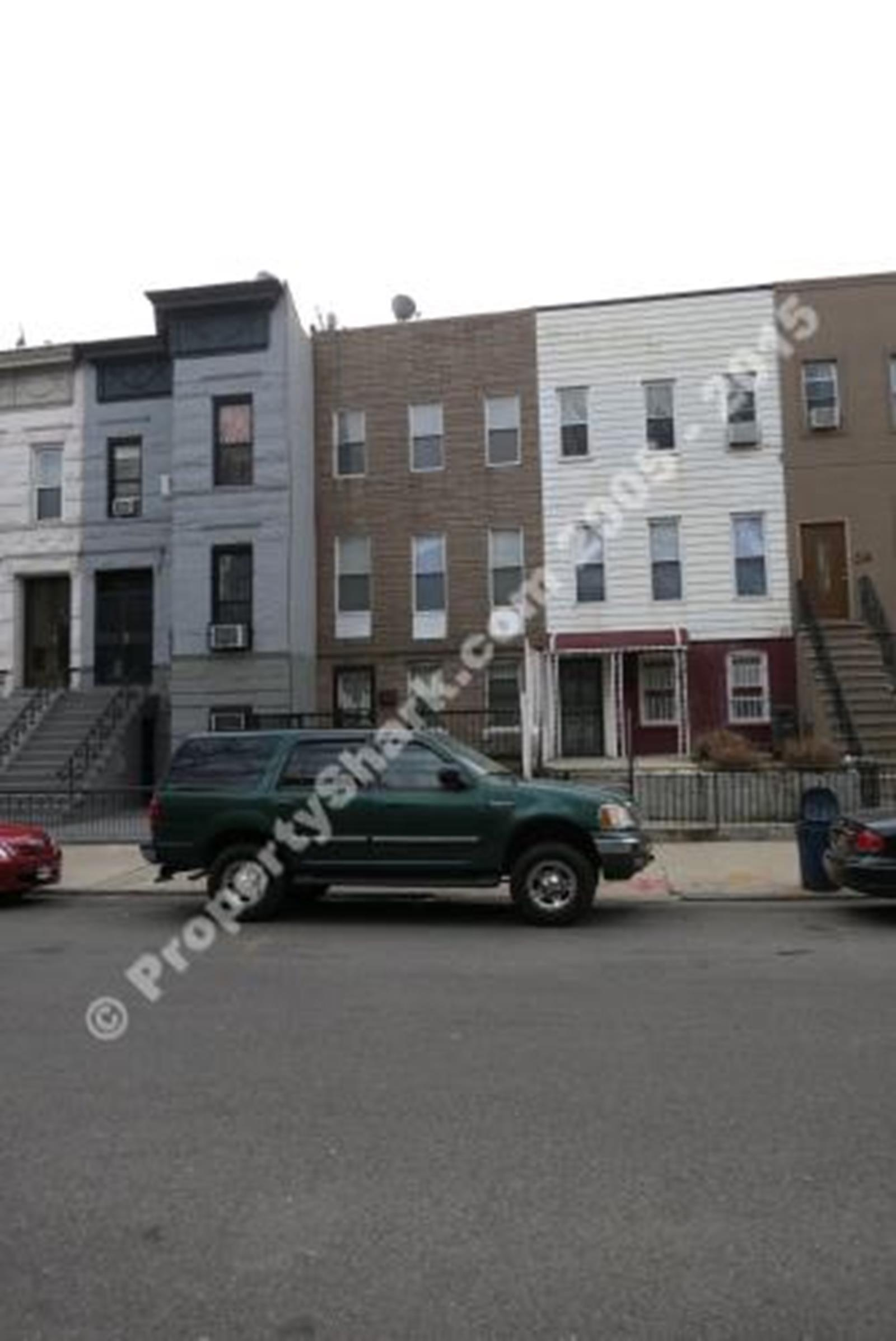 Multi-Family Home for Sale at Bedford Stuyvesant Bedford Stuyvesant Brooklyn, New York 11221 United States