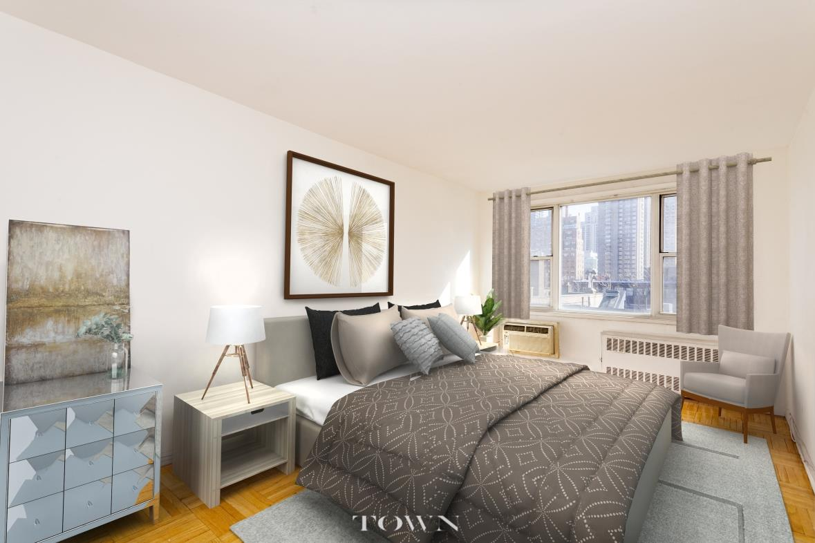 Co-op for Sale at 435 East 77th Street, #8-Ef 435 East 77th Street New York, New York 10075 United States