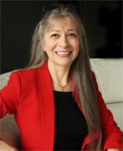 Patricia LePertel
