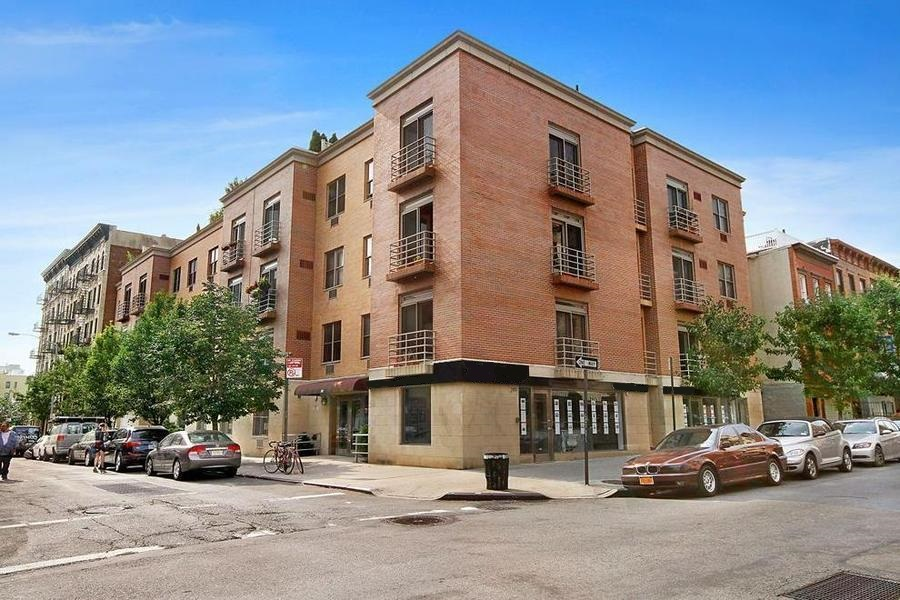 299 Bedford Avenue