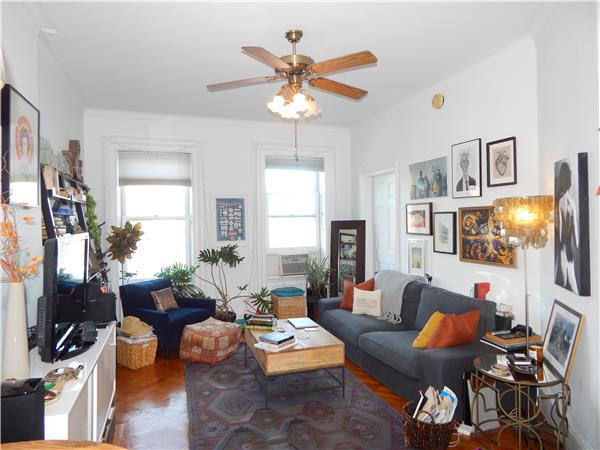 116 Prospect Park West Park Slope Brooklyn NY 11215