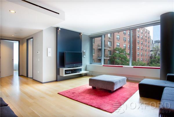 425 West 53rd Street Clinton New York NY 10019