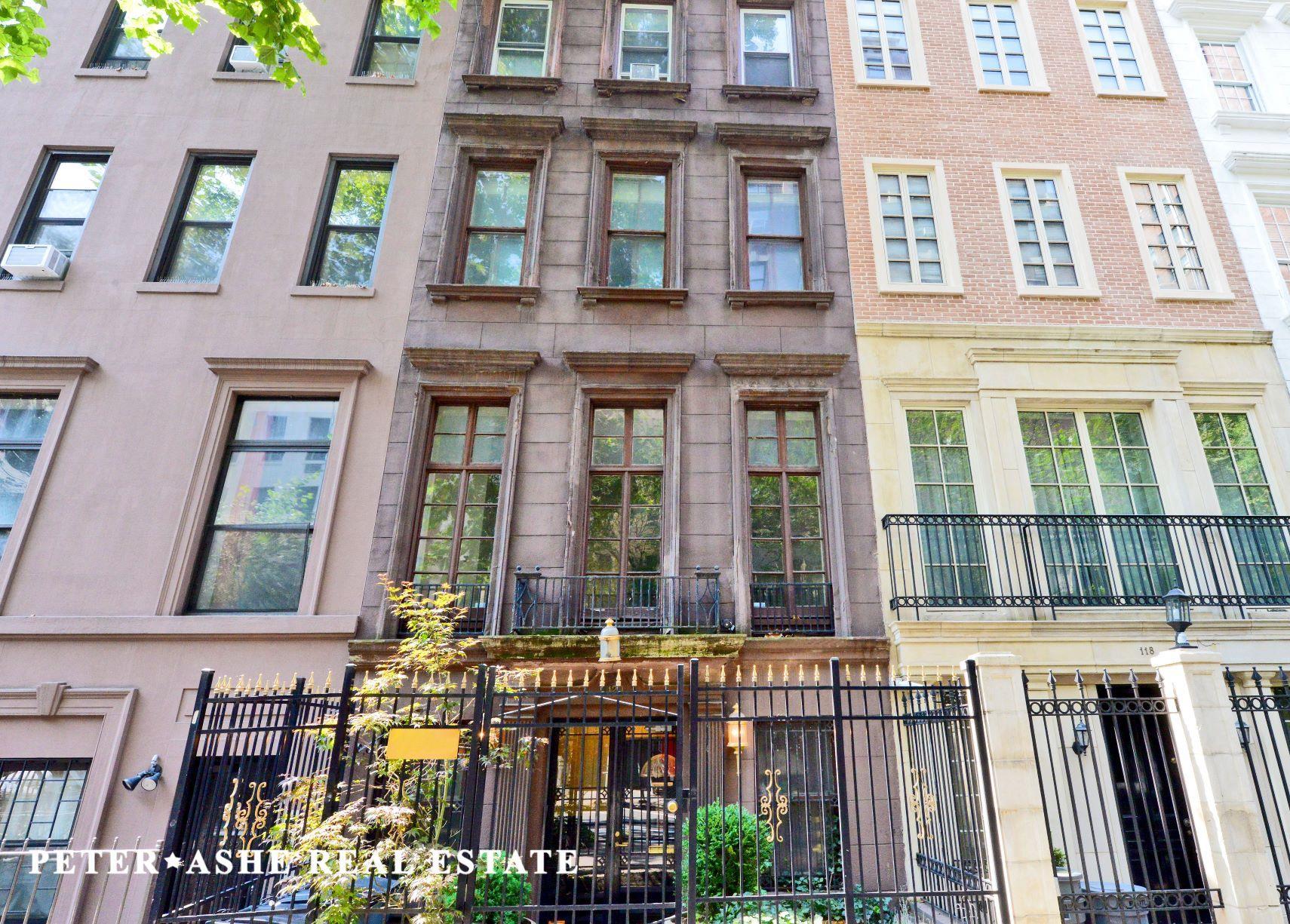 120 East 61st Street Upper East Side New York NY 10065
