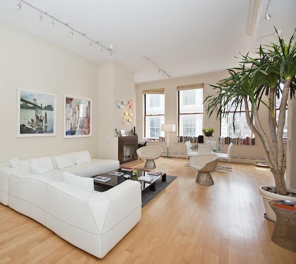 48 Mercer Street Soho New York NY 10013