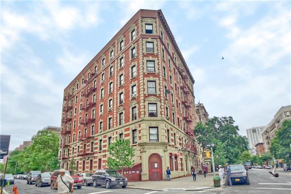 92 Saint Nicholas Avenue West Harlem New York NY 10026