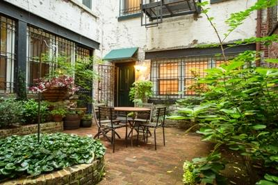 307 East 12th Street TOWNHOUSE