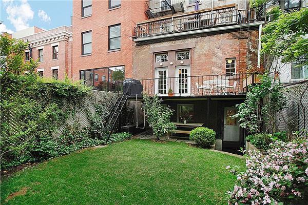 122 Amity Street Cobble Hill Brooklyn NY 11201