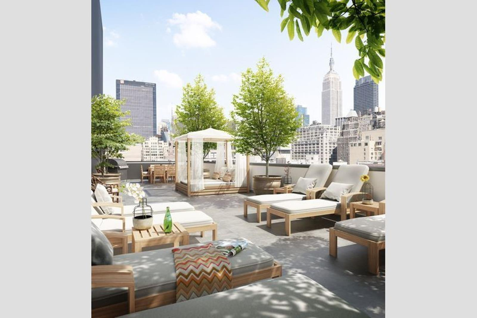 261 West 25th Street Chelsea New York NY 10001