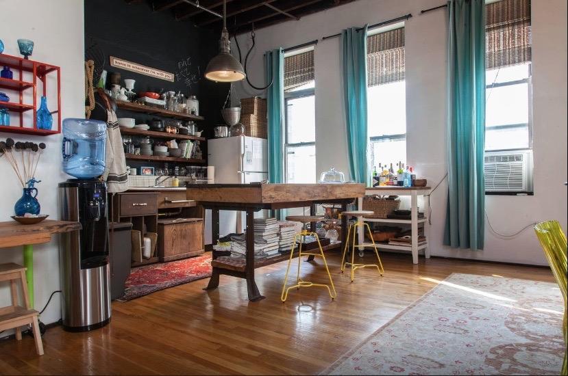 318 Grand Street Williamsburg Brooklyn NY 11211