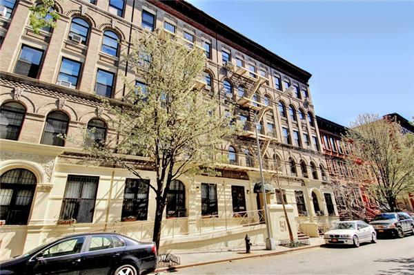 51 West 131st Street West Harlem New York NY 10037