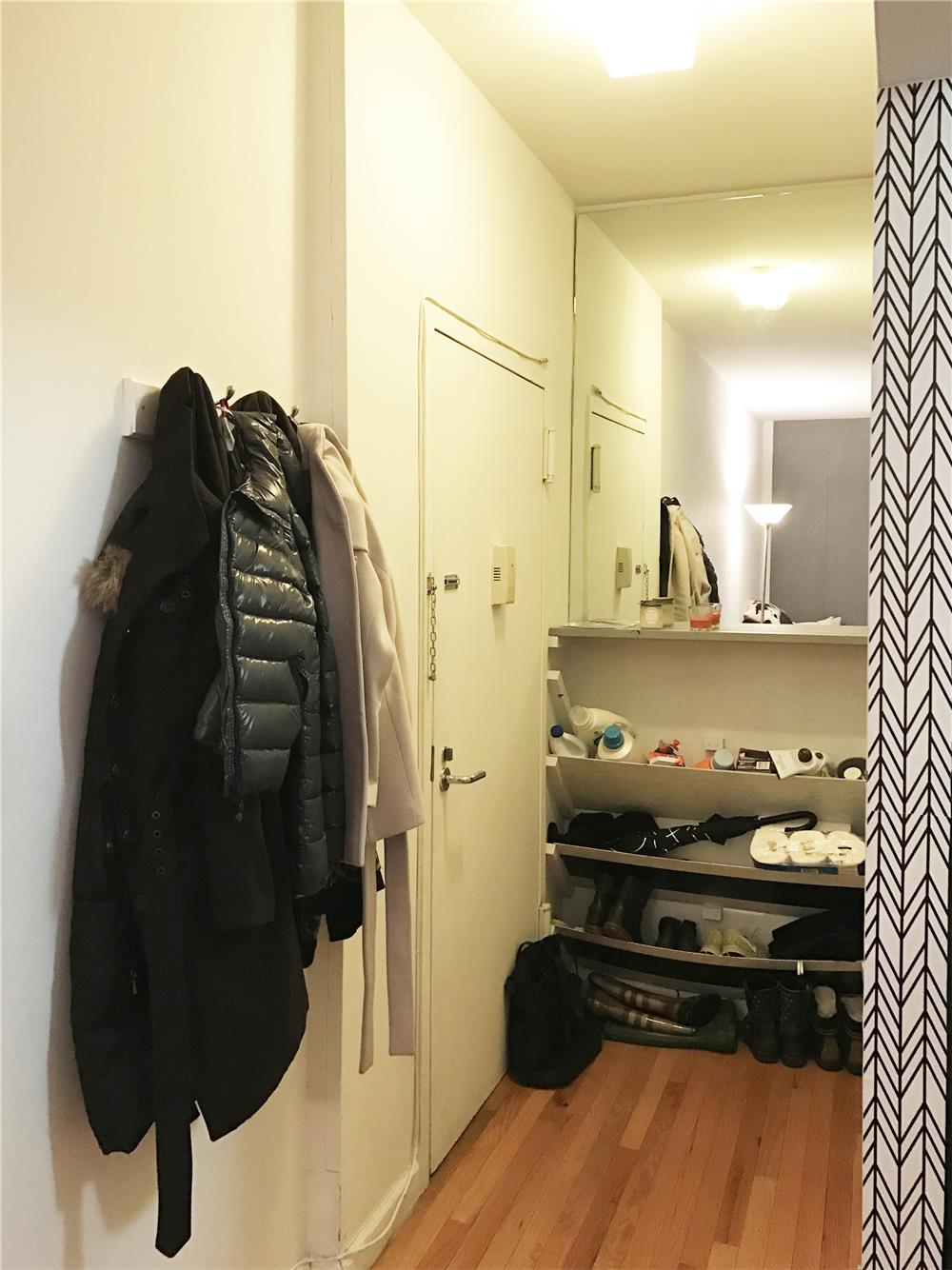 184 Thompson Street Greenwich Village New York NY 10012
