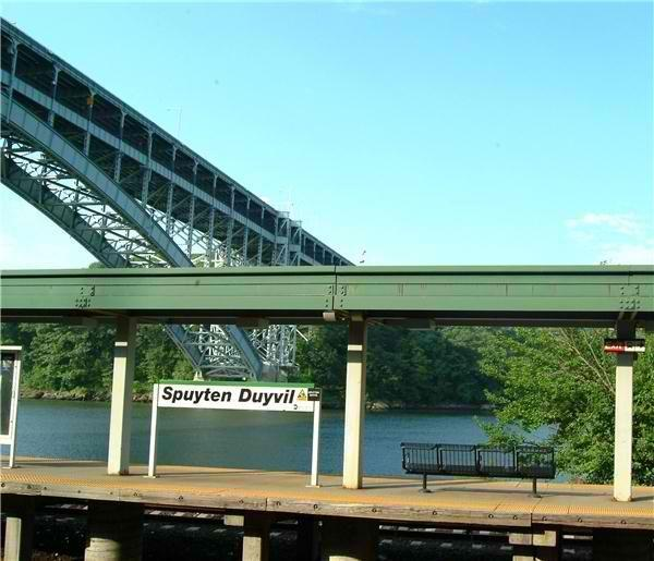 2287 Johnson Avenue Spuyten Duyvil Bronx NY 10463