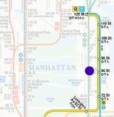 345 East 81st Street Upper East Side New York NY 10028