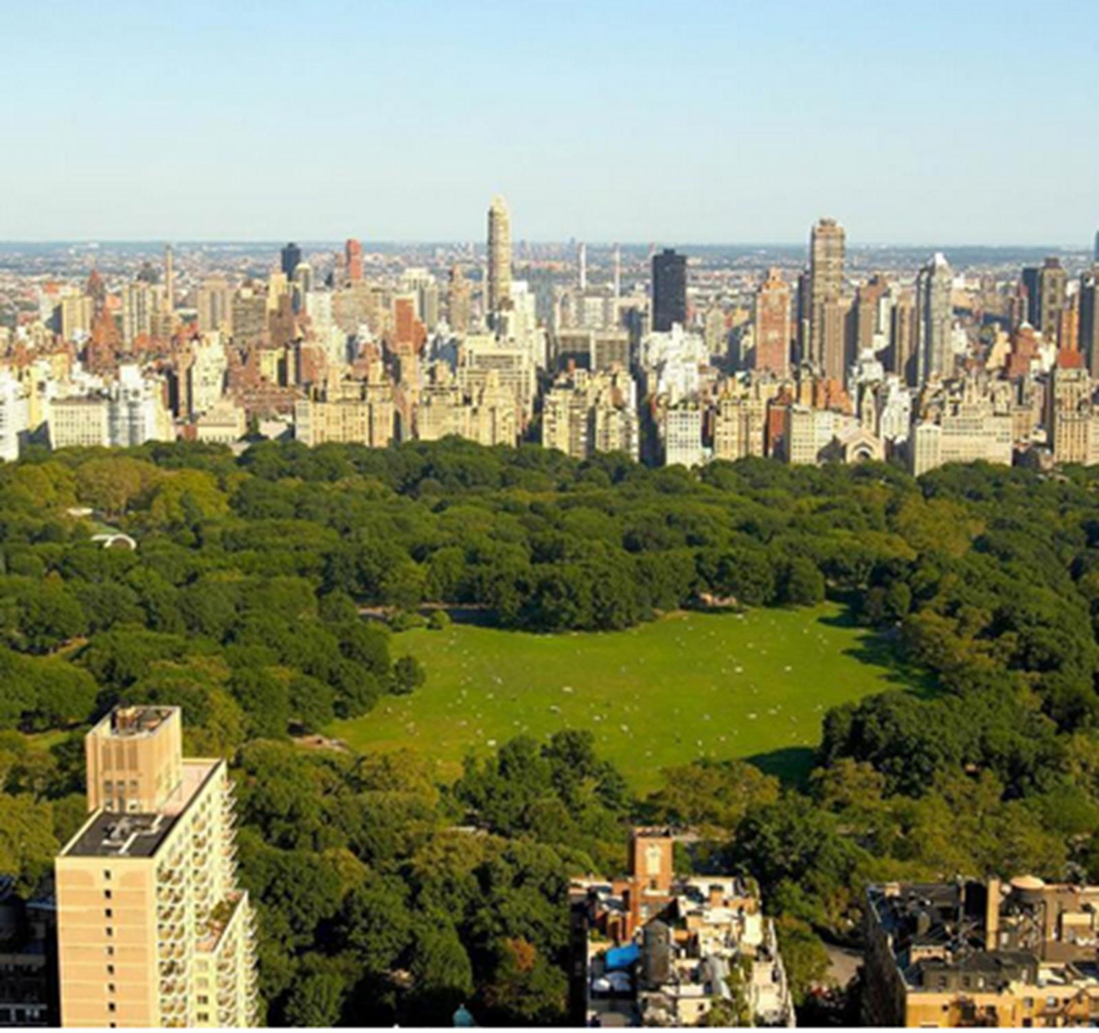 25 Central Park West Central Park West New York NY 10023