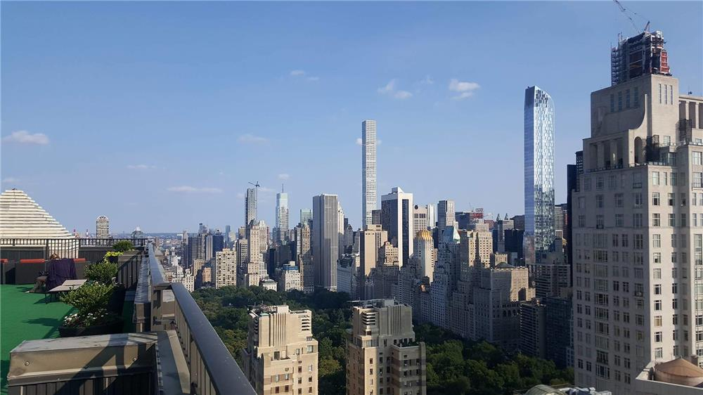 20 West 64th Street Lincoln Square New York NY 10023