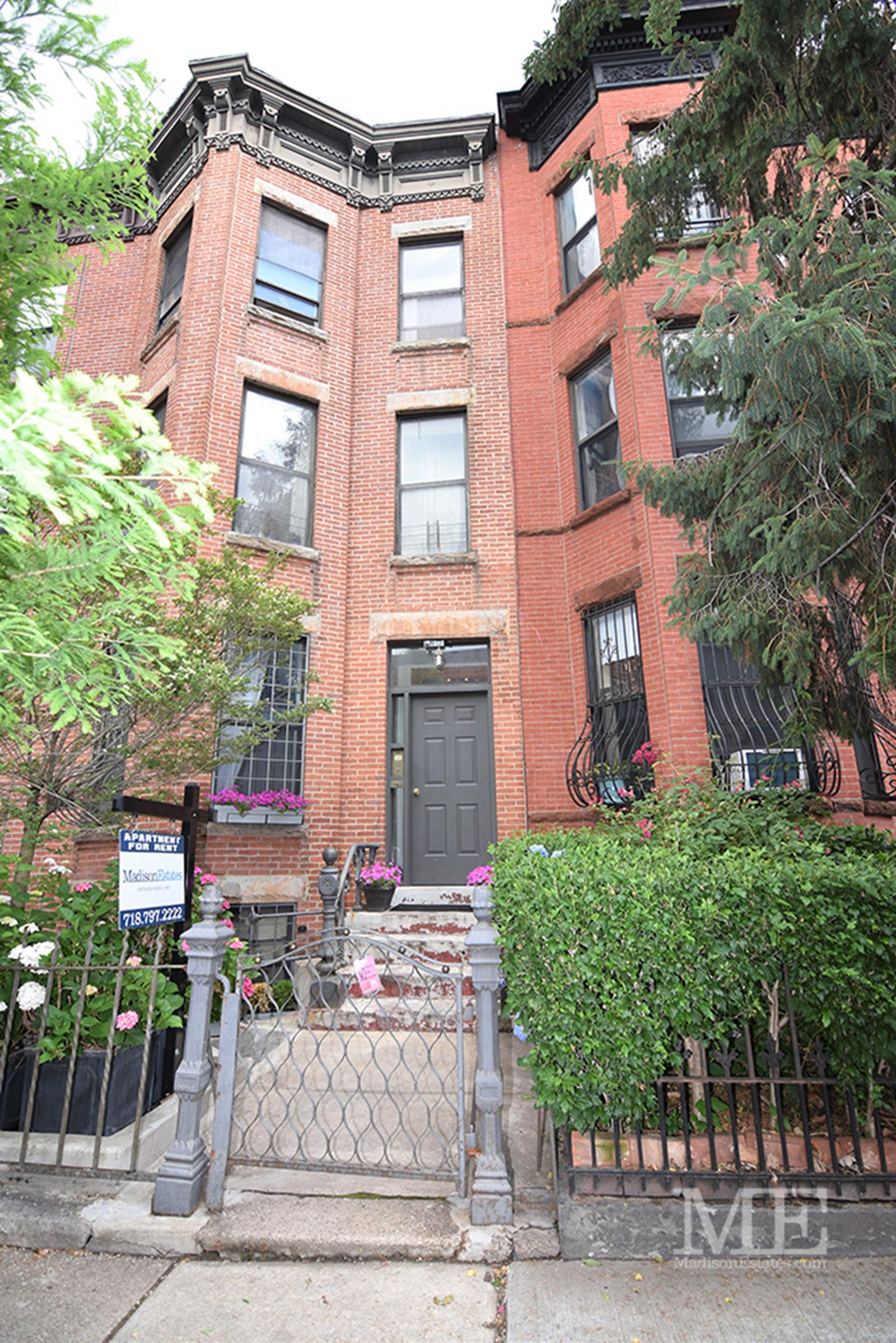 669 Degraw Street Park Slope Brooklyn NY 11217
