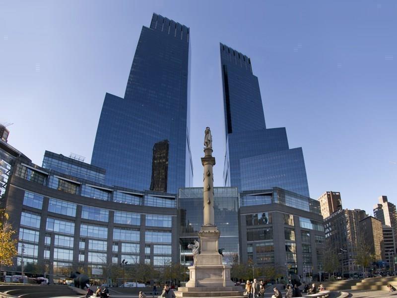 80 Columbus Circle Lincoln Square New York NY 10023