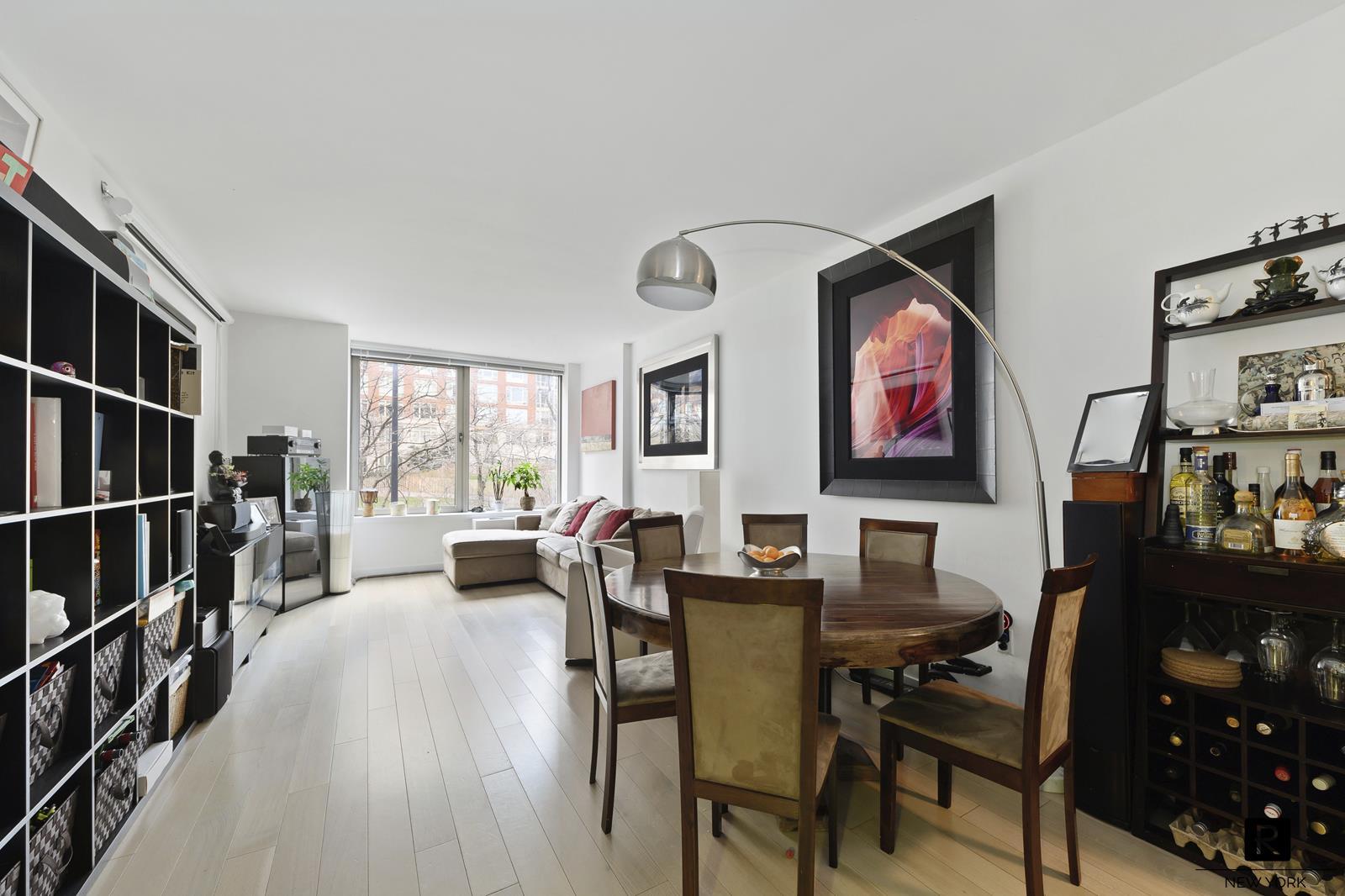 212 Warren Street Tribeca New York NY 10282