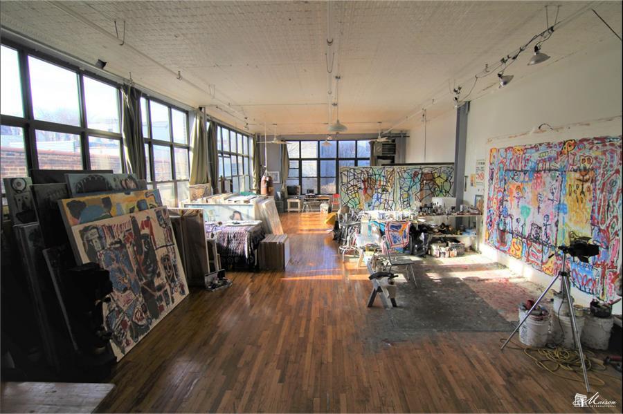 KG Properties - 255 McKibbin Street Williamsburg Brooklyn NY