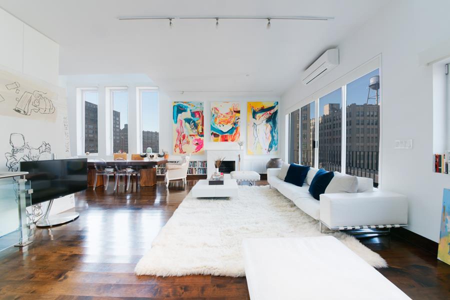 Domus realty 554 broome street soho new york ny 10013 for Domus building cleaning company