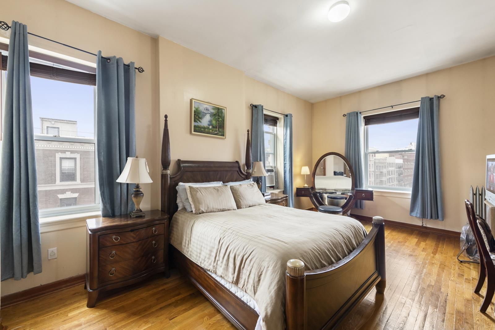 1855 Adam Clayton Powell Blvd. West Harlem New York NY 10026