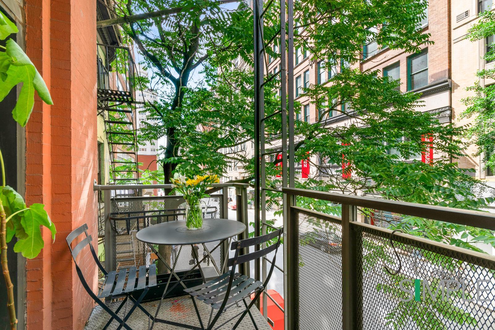 42 West 13th Street Greenwich Village New York NY 10011