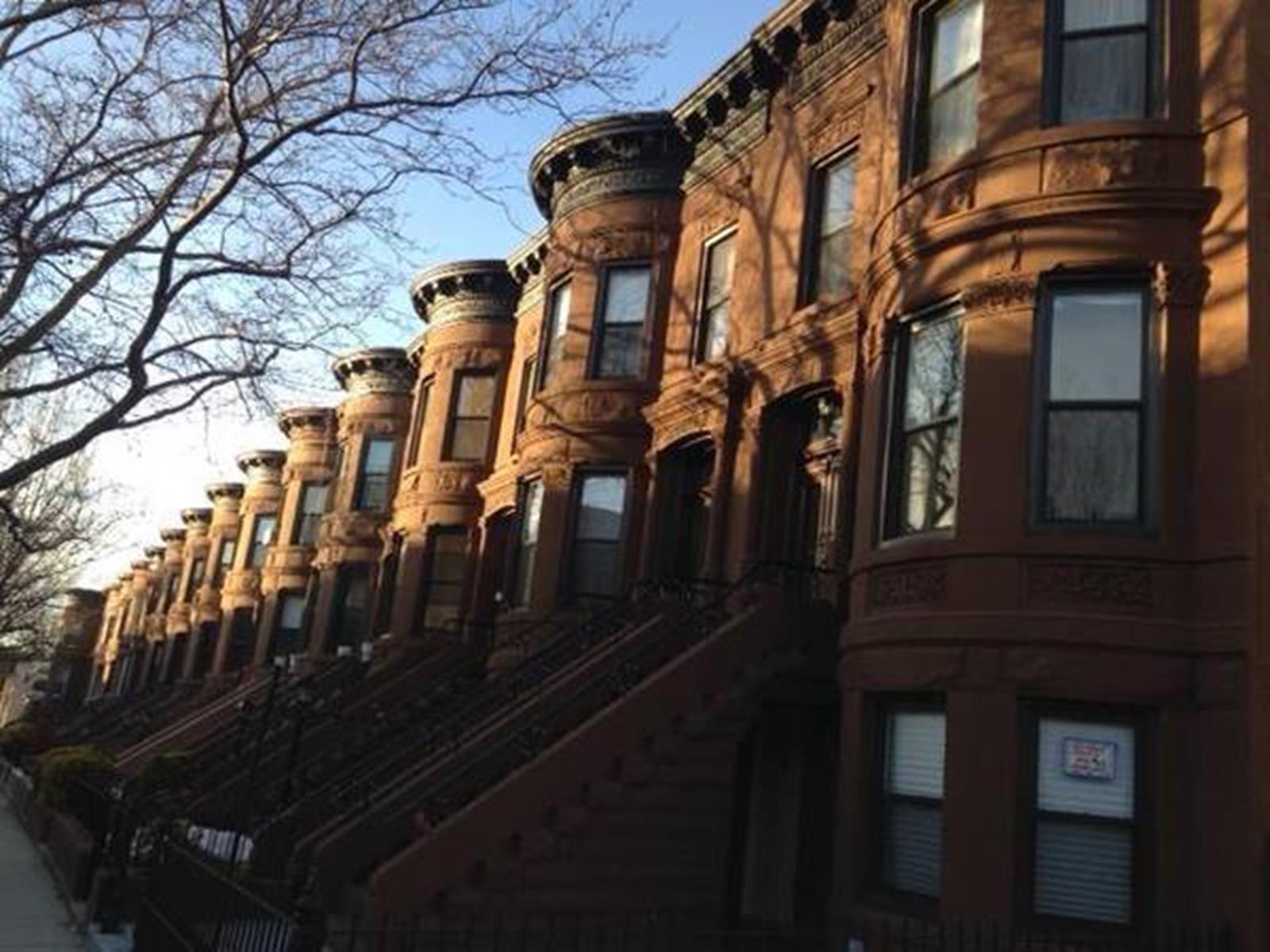 331 Senator Street Bay Ridge Brooklyn NY 11220