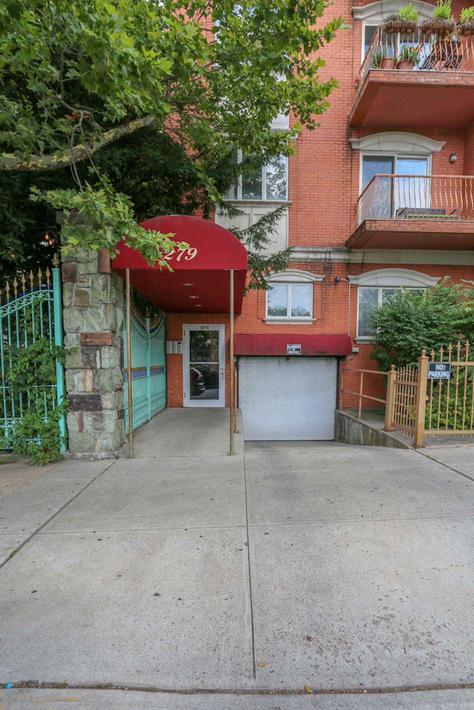 279 Prospect Avenue Park Slope Brooklyn NY 11215