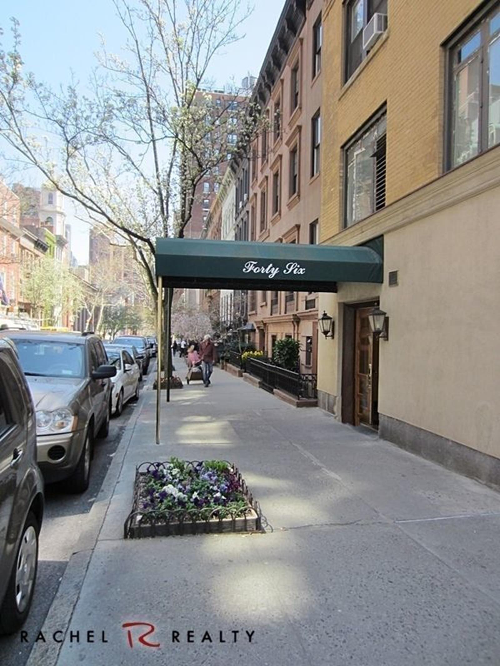 46 East 91st Street Carnegie Hill New York NY 10128