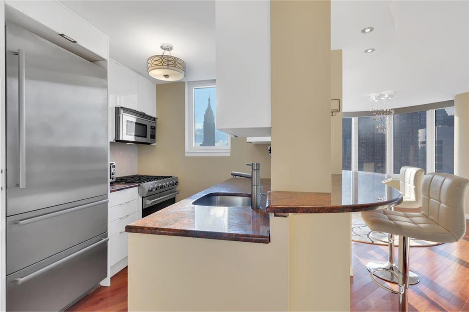 330 East 38th Street Murray Hill New York NY 10016