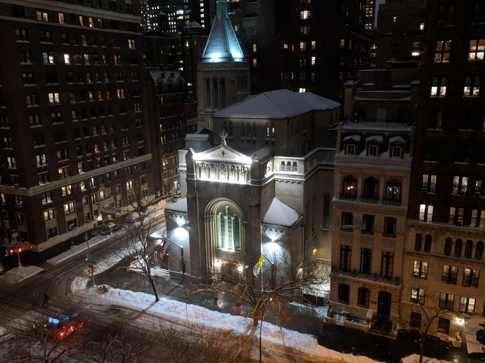 52 Park Avenue Murray Hill New York NY 10016