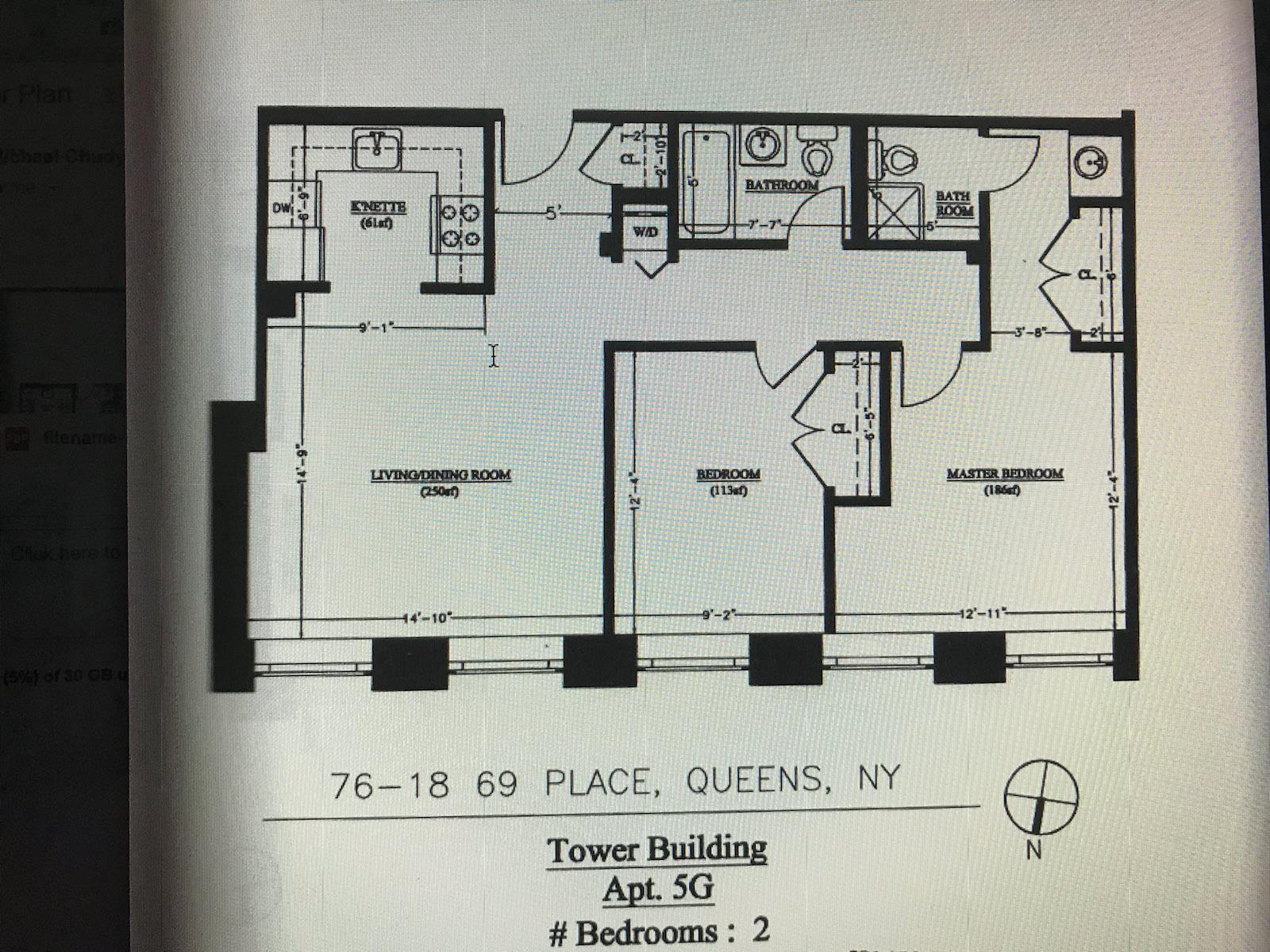 76-18 69th Place Glendale Queens NY 11385