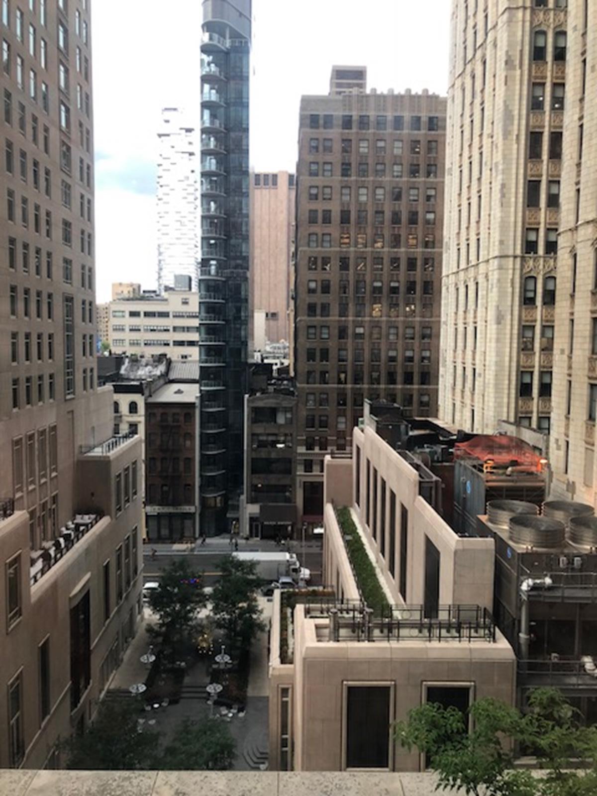 10 Barclay Street Tribeca New York NY 10007