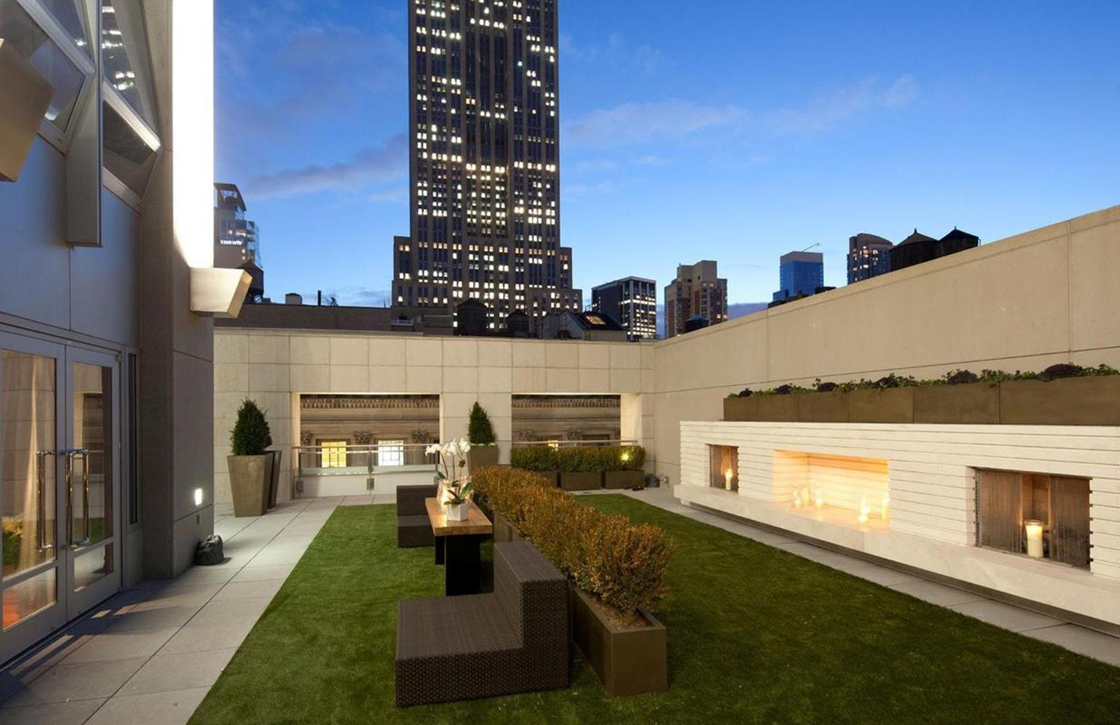400 Fifth Avenue Midtown East New York NY 10018