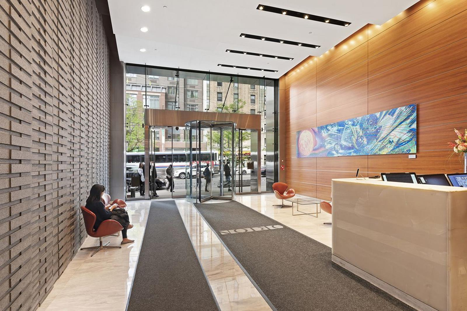 350 West 42nd Street Midtown West New York NY 10036