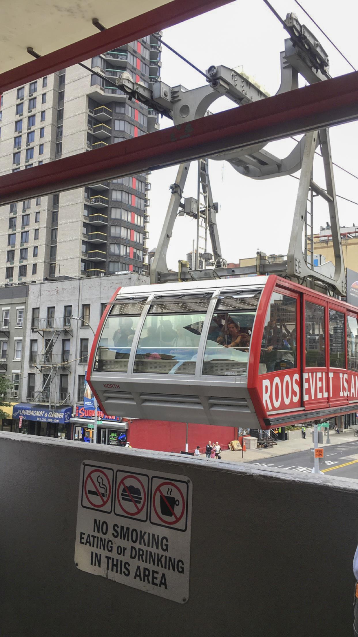 510 Main Street Roosevelt Island New York NY 10044
