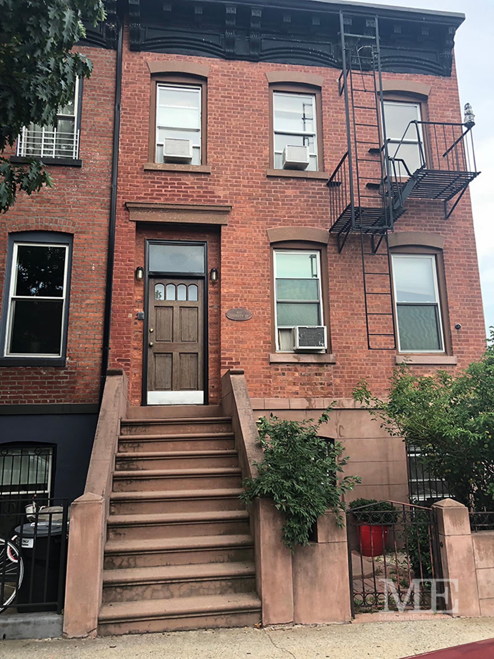 477 Sackett Street Gowanus Brooklyn NY 11231