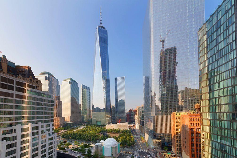 120 Greenwich Street Financial District New York NY 10006